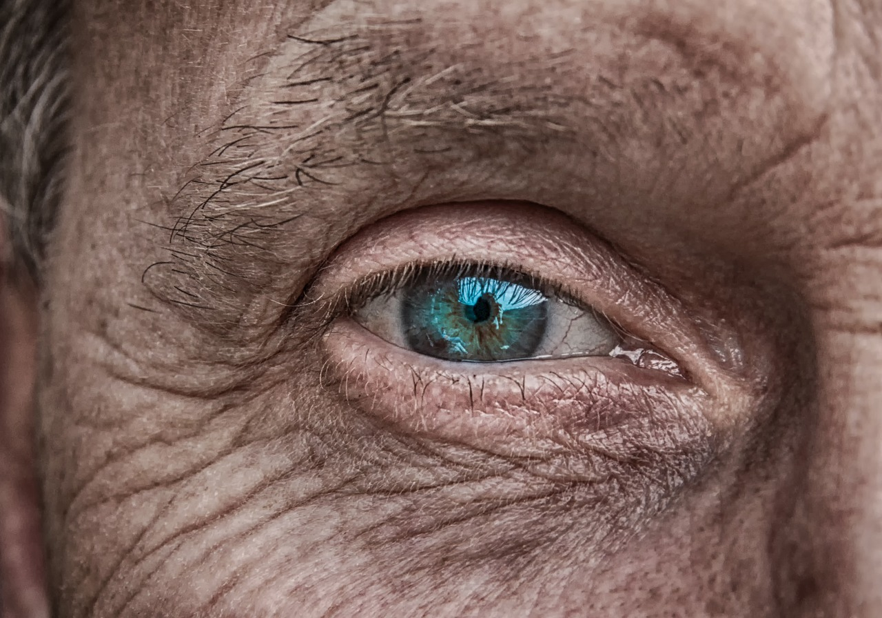 Demenz Symptome