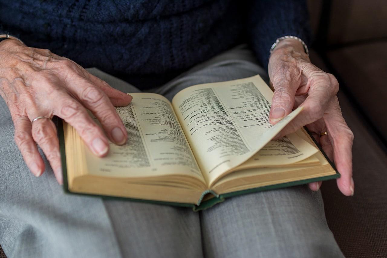 Tägliche Leben für Senioren