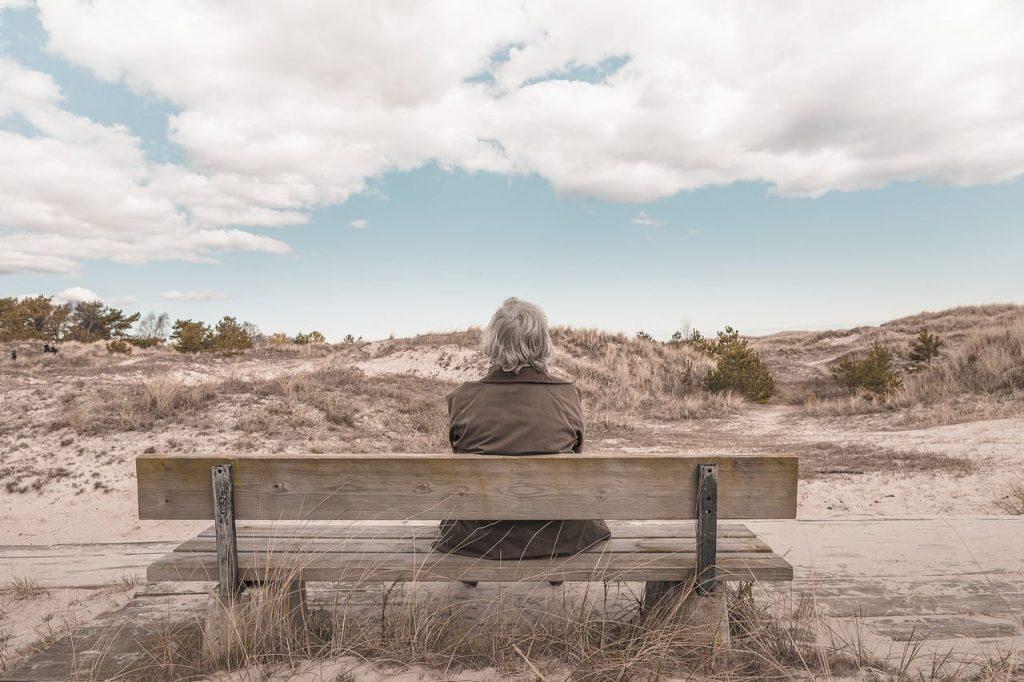 Pflegedienstleitung fürr Senioren