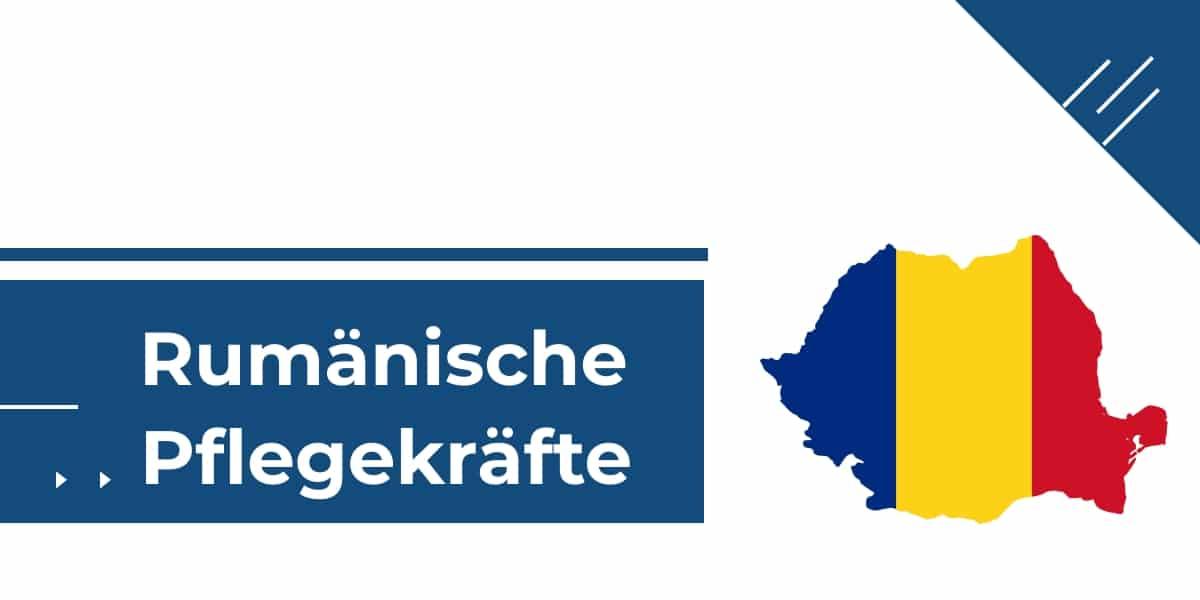Betreuungskräfte aus Rumänien