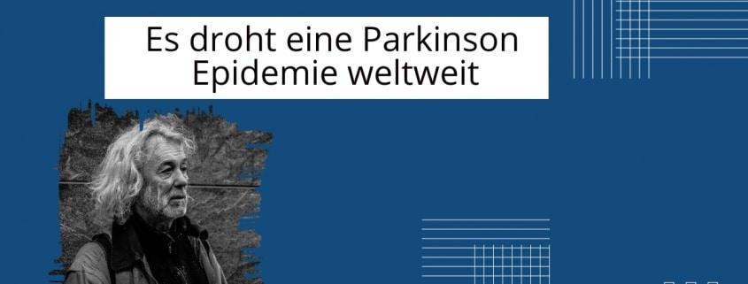Parkinson-Epidemie