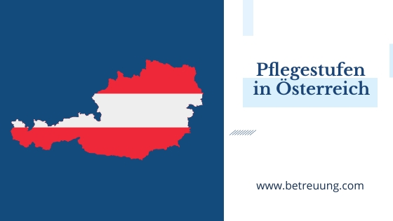 Pflegegeld in Österreich