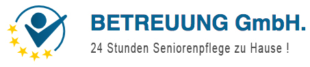 BETREUUNG GmbH.