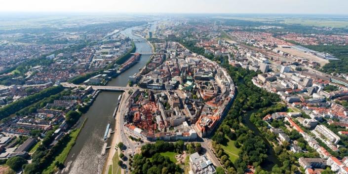 Seniorenbetreuung in Bremen