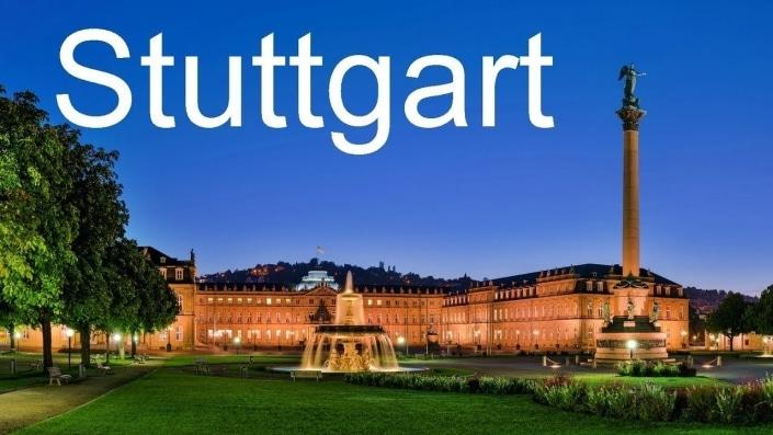 Seniorenbetreuung in Stuttgart